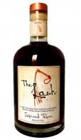 The Lash Spiced Rum: Reviewed