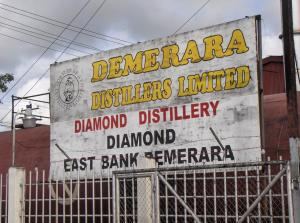 Demerara Distillers Ltd image 2
