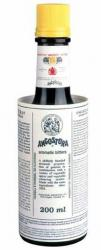 Angostura Aromatic Bitters label unavailable