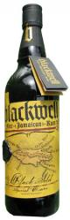Blackwell Fine Jamaican Rum label unavailable
