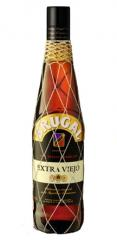 Brugal Extra Viejo label unavailable