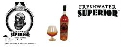 Freshwater Rum - Superior Single Barrel label unavailable