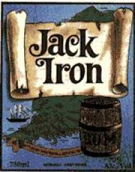 Jack Iron label unavailable