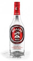 Malibu Red label unavailable