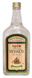 Neisson Rhum Blanc label unavailable