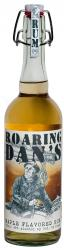 Roaring Dan's Maple Flavored Rum label unavailable