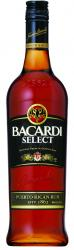 Bacardi Select label unavailable