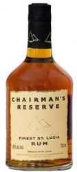 Chairman's Reserve label unavailable