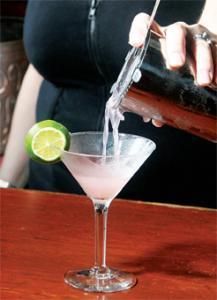 cocktail vieux rhum