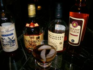 Occam's Cocktail