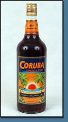 Coruba label unavailable
