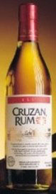 Cruzan 151 White label unavailable