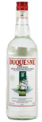 Duquesne Rhum Agricole label unavailable