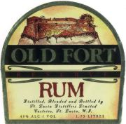 Old Fort Reserve label unavailable