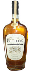 Prichard's Fine Rum label unavailable