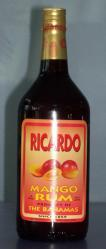 Ron Ricardo Mango label unavailable