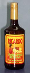 Ron Ricardo Pineapple label unavailable